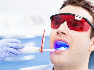Dental Lazer Uygulamaları